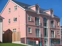 Pearse House Apartments