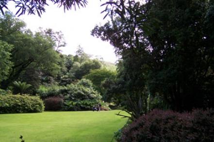 Glenveagh Garden