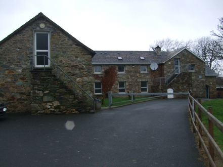 Colmcille Heritage Centre