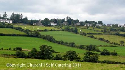 Churchill Village