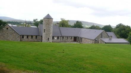 Colmcille Heritage Cebtre