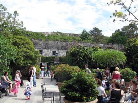 Glenveagh Natiuonal Park