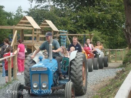 Lurgybrack Open Farm
