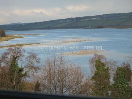 Lough Swilly Letterkenny