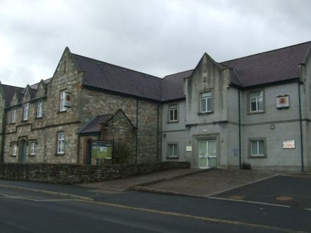 County Museum,  High Road, Letterkenny