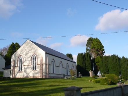 Presbyterian Church Trenta