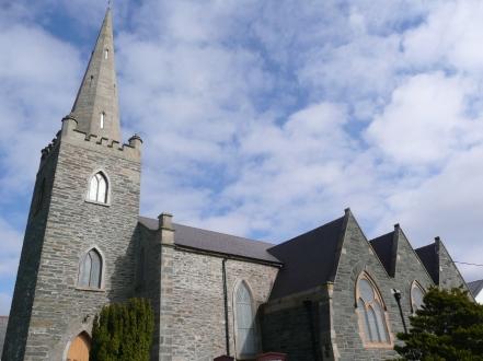 Conwall Parish Church, Letterkenny