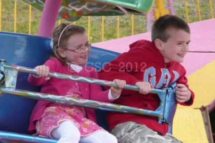 Churchill Fair 2012