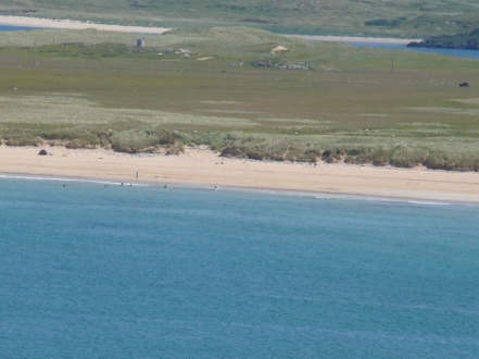 Tra Na Rossan Beach Downings
